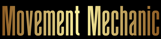 Movement Mechanic Logo